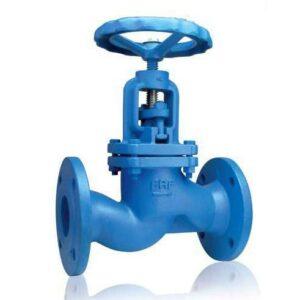 Проходной клапан — свойства запорной арматуры